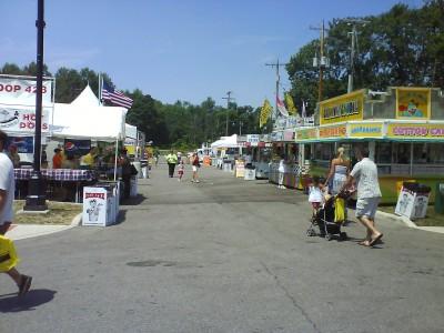 107 - powell festival