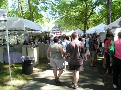 St. John Medical Center Festival of the Arts - Westlake