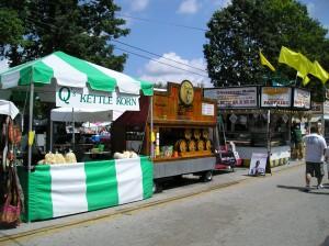 North Ridgeville Corn Festival