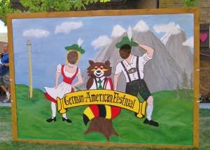 German-American Festival - Oregon