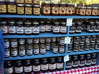 Apple Butter Stirrin Festival - Coshocton