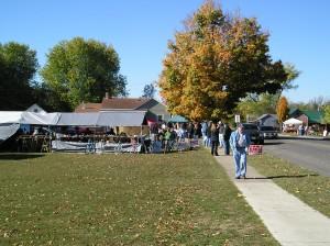 Fall Festival of Leaves - Bainbridge (Ross County)