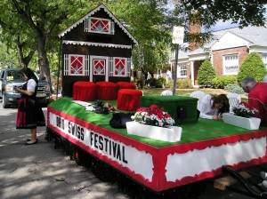 Ohio Swiss Festival - Sugarcreek