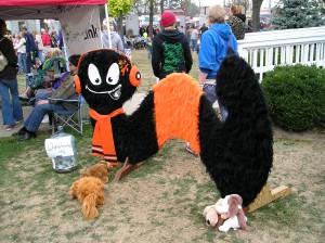 Woollybear Festival – Vermilion