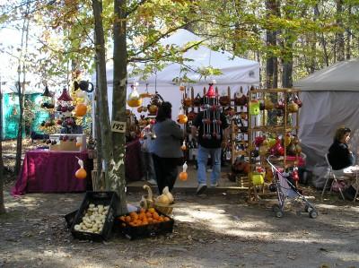 Oak Ridge Festival - Attica
