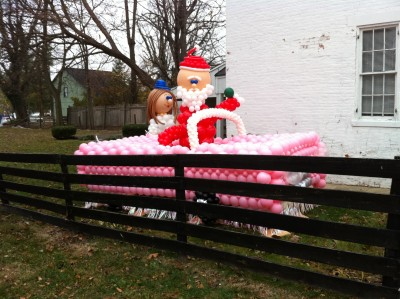 Christmas in Historic Springboro Festival