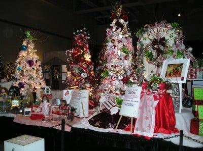 Holiday Tree Festival - Akron