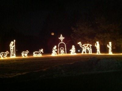 Festival of Lights - Huron