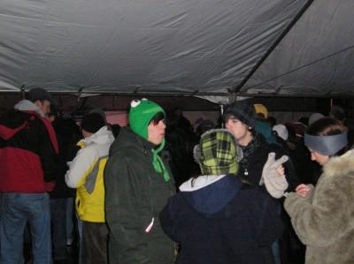 Winter Blues Festival – Findlay