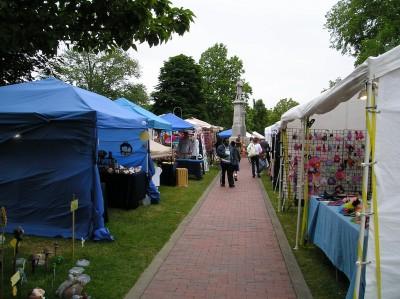 Bedford Strawberry Festival