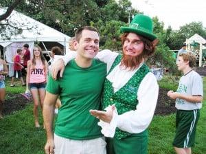 dublin irish festival ohio
