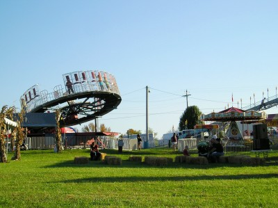 washington township festival moscow