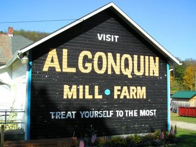 Algonquin Mill Fall Festival - Carrollton