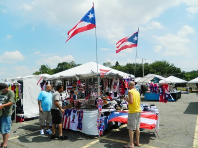 02 - Puerto Rican Parade and Latino Fest - Cleveland