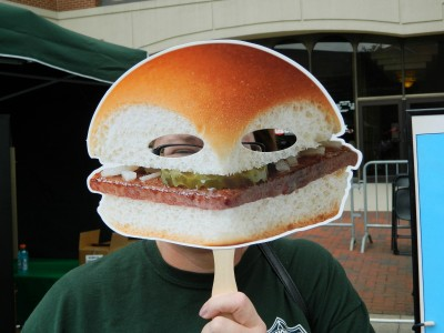 National Hamburger Festival – Akron