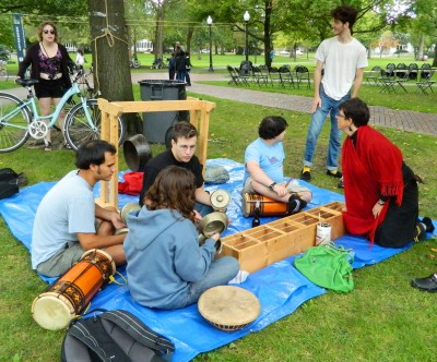 Oberlin Community and Culture Festival
