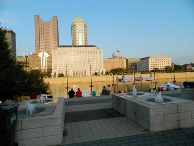 Riverfront Arts Festival – Columbus