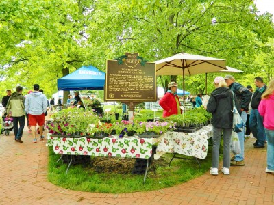Worthington Plant Fest