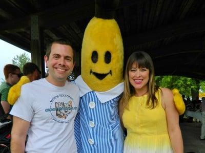 Banana Split Festival – Wilmington