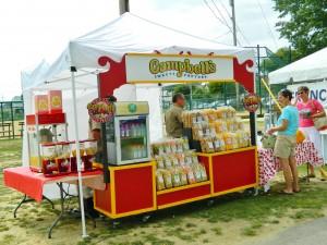 Lakewood Community Festival