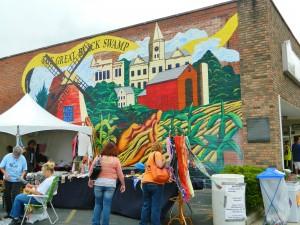 Black Swamp Arts Festival - Bowling Green