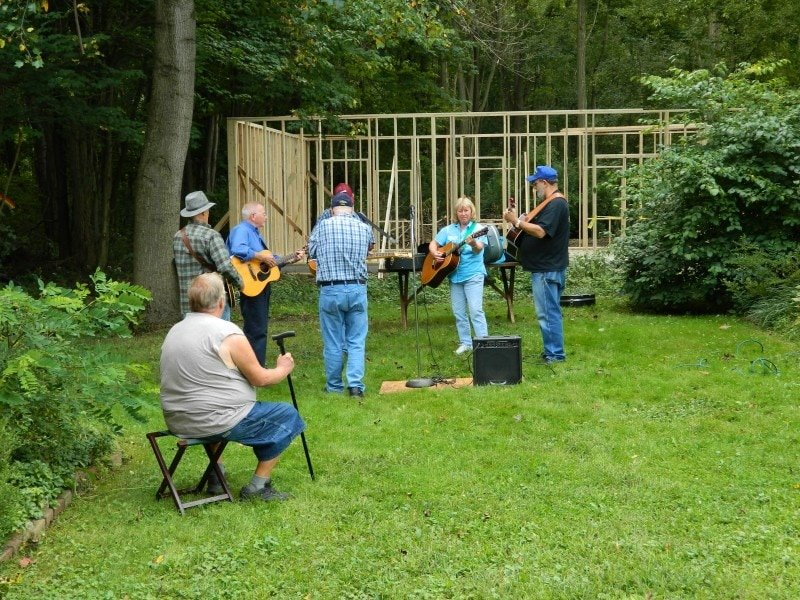 Cedar Valley Settlers Celebration and Music Festival – North Olmsted