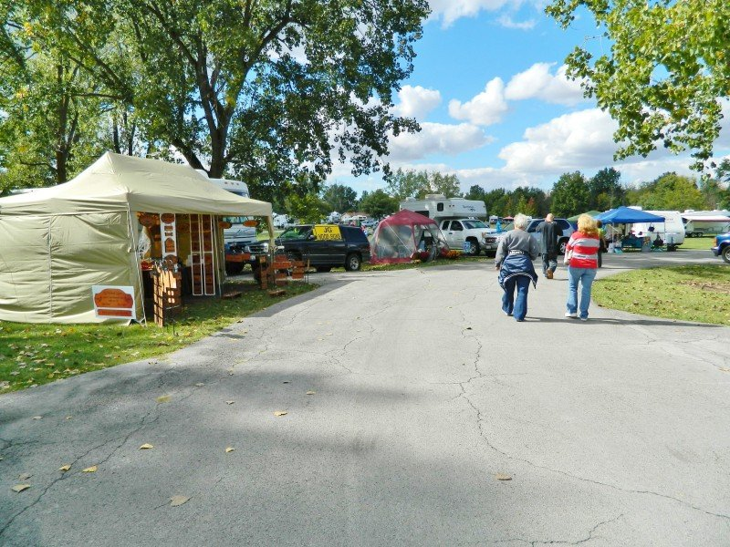 Grand Lake St. Marys Fall Fest