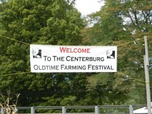 Oldtime Farming Festival – Centerburg