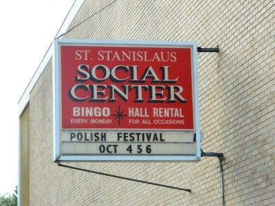 St. Stanislaus Polish Festival – Cleveland