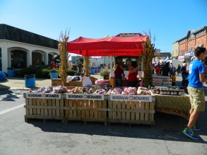 Oak Harbor Apple Festival