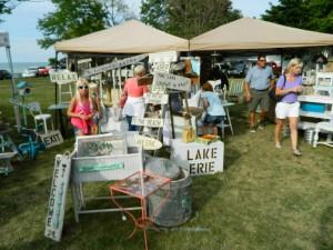 The Summer Market - Avon Lake