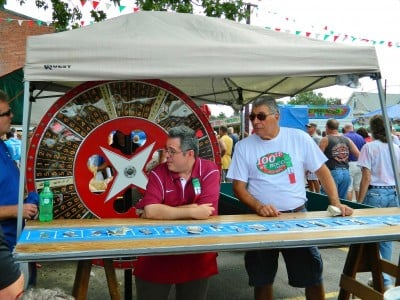 Festival of Saint Rocco (revisited) – Cleveland