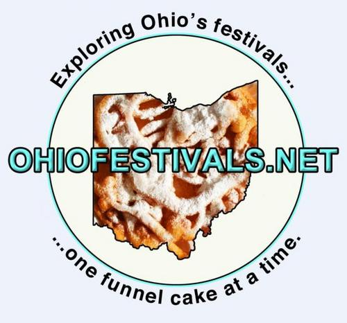 Exploring Ohio's Festivals one funnel cake at a time.