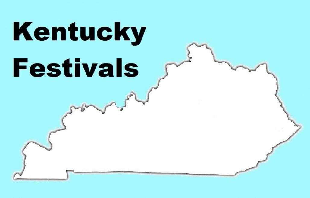 Kentucky Festivals4