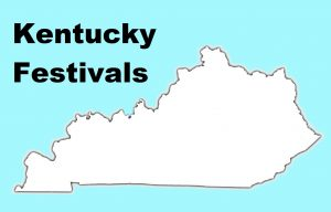 Kentucky Festivals4