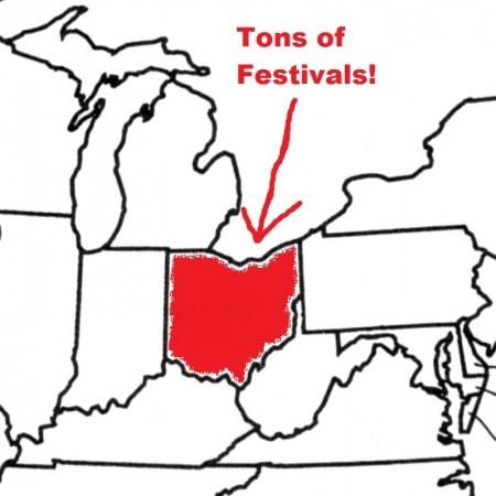 US Ohio