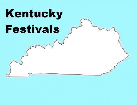 Kentucky Festivals