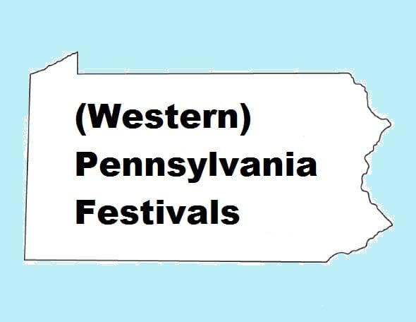 2018 pennsylvania festival schedule ohiofestivals net