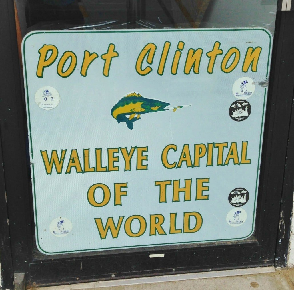 Port Clinton Walleye Festival