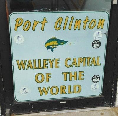 Port Clinton Walleye Festival