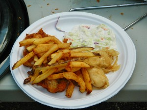 Taste of St. Casimir's Cleveland
