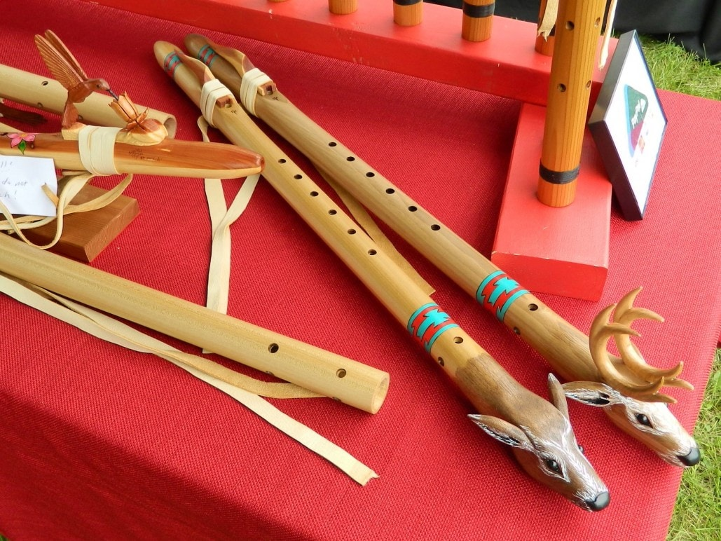 Sunwatch Flute Festival - Dayton
