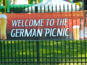 Germanfest Picnic - Dayton