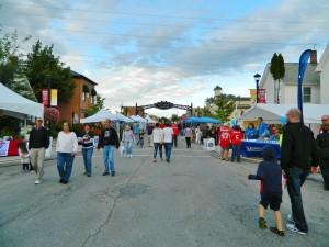 Old Hilliardfest - Hilliard