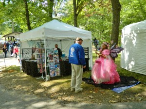 Art in the Park Festival - Kent