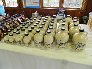 Geauga County Maple Festival - Chardon