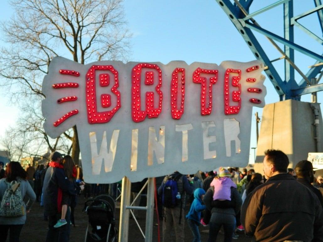 Brite Winter Festival - Cleveland