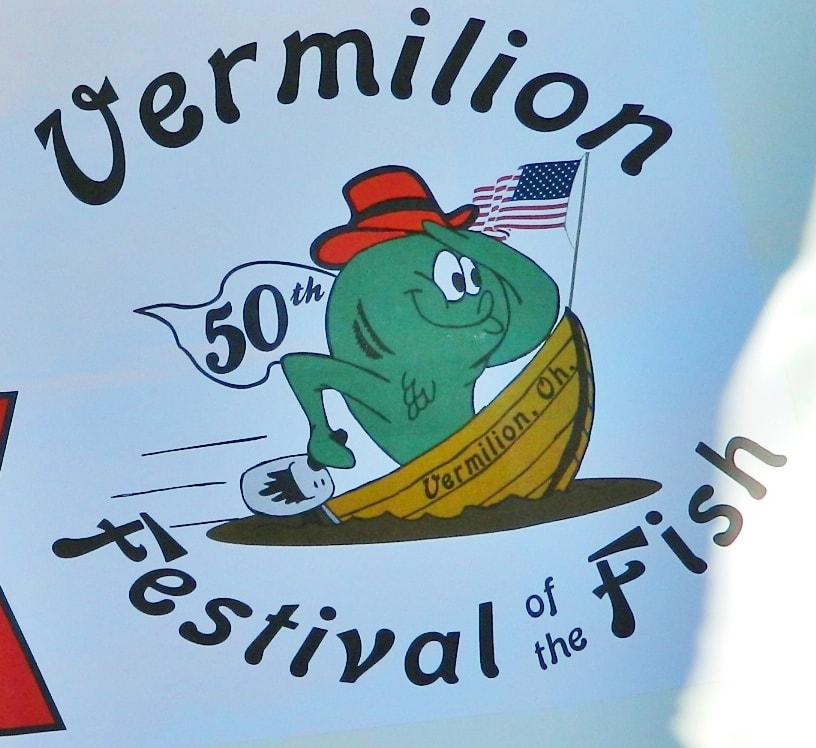 Festival of the Fish - Vermilion
