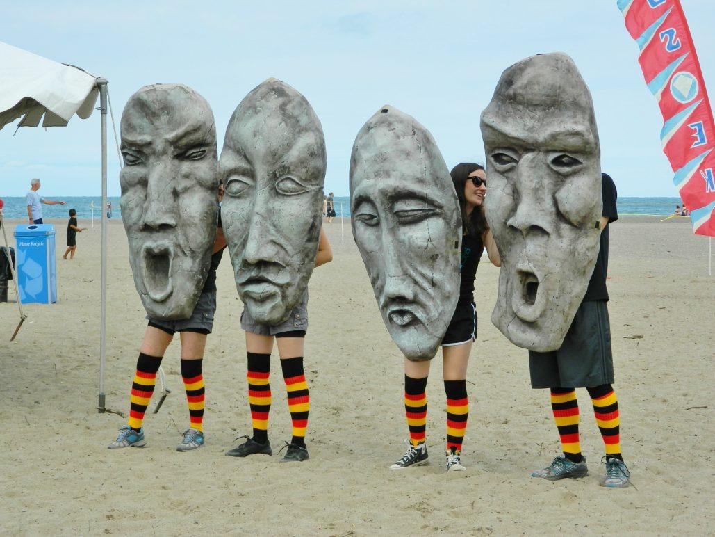 Headlands BeachFest - Mentor