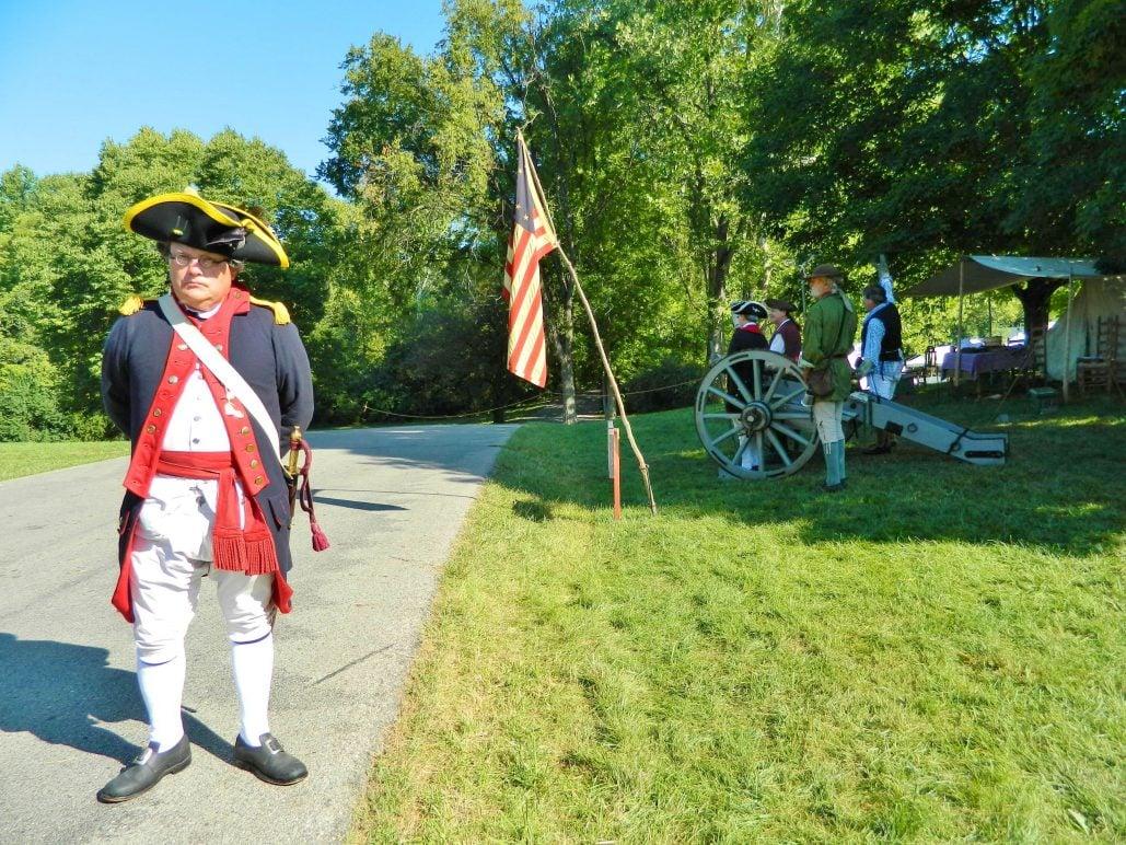 Fair at New Boston - Springfield